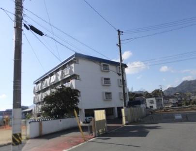 宮島フラワーマンション