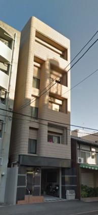 広島県広島市南区、元宇品口駅徒歩4分の築92年 5階建の賃貸マンション
