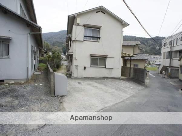 広島県広島市東区の築38年 2階建の賃貸アパート