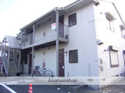 井川アパート