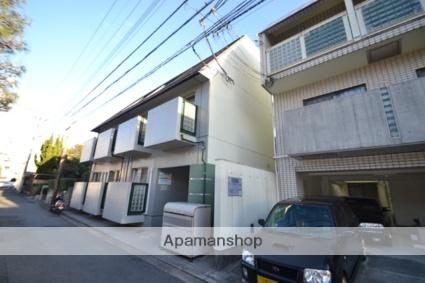 広島県広島市佐伯区、五日市駅徒歩6分の築31年 3階建の賃貸マンション