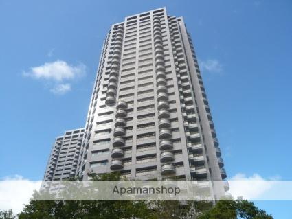 広島県広島市安佐南区、大塚駅徒歩13分の築17年 31階建の賃貸マンション