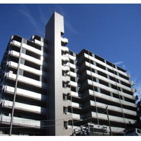 広島県広島市佐伯区、楽々園駅徒歩10分の築23年 10階建の賃貸マンション