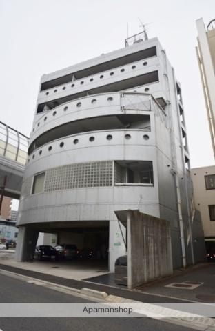 広島県広島市西区、舟入町駅徒歩8分の築24年 6階建の賃貸マンション