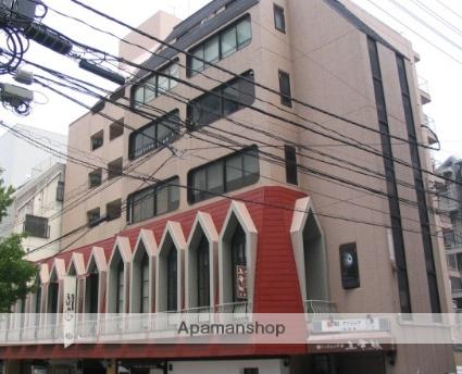 広島県広島市中区、本通駅徒歩6分の築38年 8階建の賃貸マンション