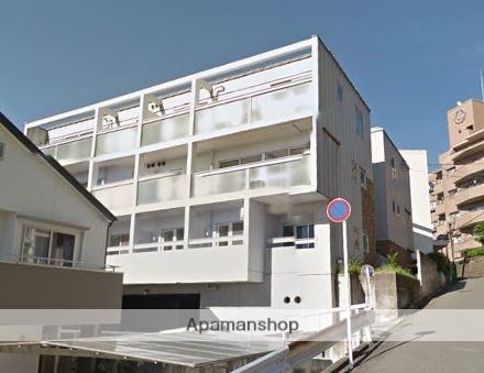 広島県広島市東区、牛田駅徒歩16分の築28年 3階建の賃貸マンション