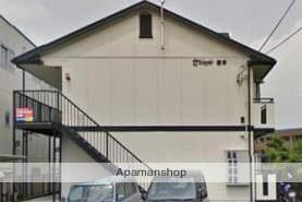 広島県広島市安佐南区、高取駅徒歩14分の築21年 2階建の賃貸マンション