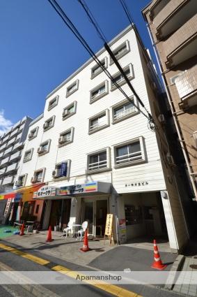 広島県広島市東区、広島駅徒歩7分の築43年 7階建の賃貸マンション