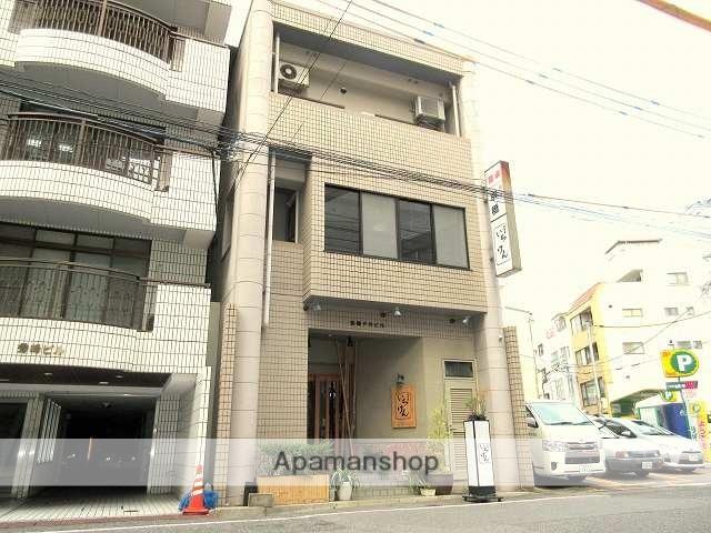 広島県広島市南区、広島駅駅徒歩6分の築20年 3階建の賃貸マンション