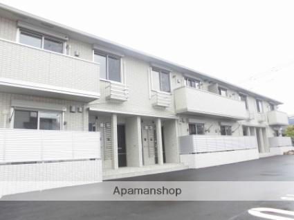 広島県広島市安佐南区、下祇園駅徒歩13分の新築 2階建の賃貸アパート
