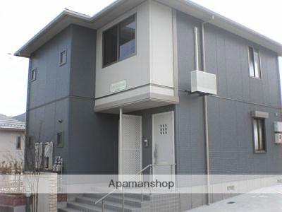 広島県広島市安芸区、瀬野駅徒歩12分の築11年 2階建の賃貸アパート