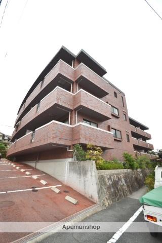 広島県広島市西区、西広島駅徒歩18分の築14年 3階建の賃貸マンション