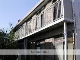 広島県広島市佐伯区、楽々園駅徒歩15分の築36年 2階建の賃貸アパート
