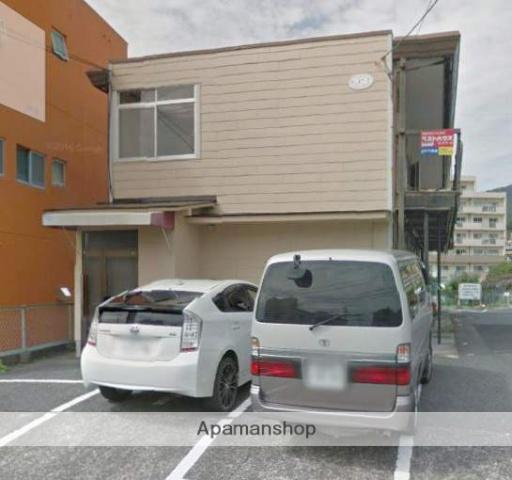 広島県広島市安佐南区、安東駅徒歩13分の築37年 2階建の賃貸アパート