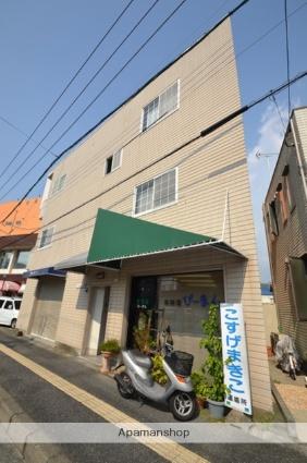 広島県安芸郡府中町、向洋駅徒歩19分の築22年 3階建の賃貸マンション