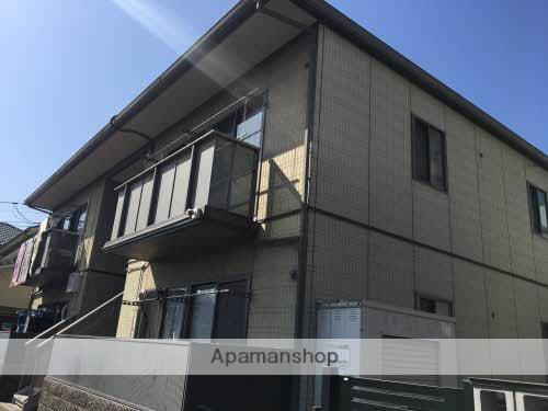 広島県広島市西区、高須駅徒歩12分の築15年 2階建の賃貸アパート