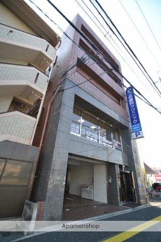 広島県広島市南区、広大附属学校前駅徒歩7分の築19年 5階建の賃貸マンション