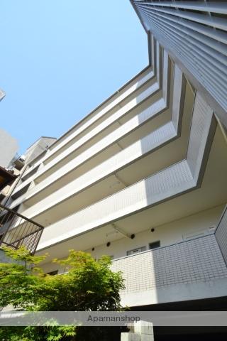 広島県広島市西区、横川駅徒歩4分の築29年 7階建の賃貸マンション