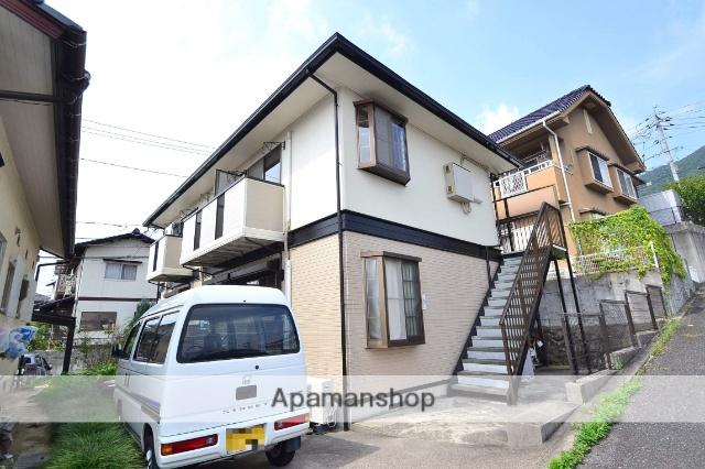 広島県広島市安佐南区、高取駅徒歩14分の築19年 2階建の賃貸アパート