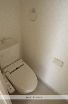 リブレスト[2LDK/51.55m2]のトイレ
