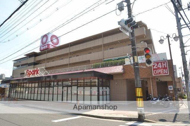 広島県広島市西区、五日市駅徒歩12分の築34年 4階建の賃貸マンション