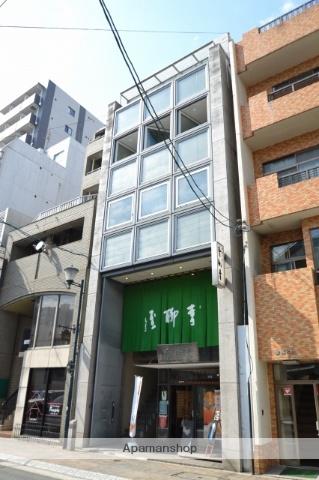 広島県広島市中区、稲荷町駅徒歩7分の築29年 6階建の賃貸マンション
