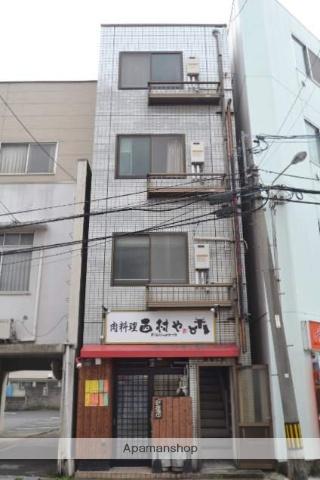 広島県広島市中区、鷹野橋駅徒歩7分の築18年 4階建の賃貸マンション