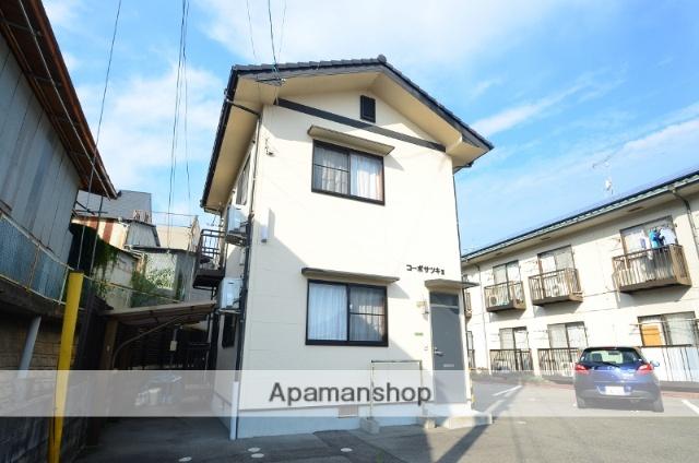 広島県広島市安佐南区、伴駅徒歩10分の築8年 2階建の賃貸アパート