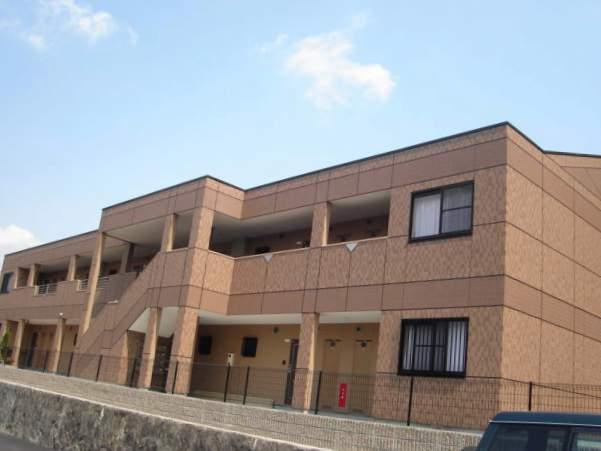 広島県広島市安佐南区、高取駅徒歩14分の築9年 2階建の賃貸アパート