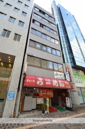 広島県広島市中区、市役所前駅徒歩5分の築33年 7階建の賃貸マンション