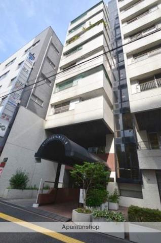 広島県広島市中区、八丁堀駅徒歩5分の築36年 10階建の賃貸マンション