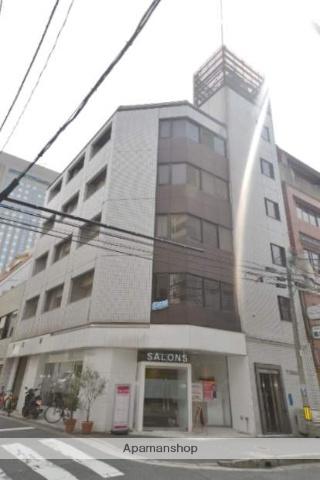 広島県広島市中区、本通駅徒歩7分の築30年 5階建の賃貸マンション