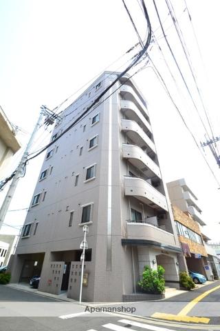 広島県広島市西区、観音町駅徒歩13分の築12年 7階建の賃貸マンション