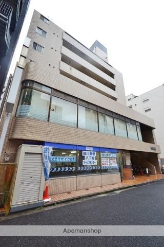 広島県広島市中区、八丁堀駅徒歩5分の築30年 8階建の賃貸マンション