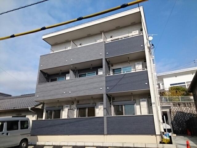 串戸2丁目アパート