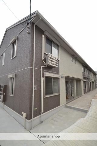 広島県広島市安佐南区、下祇園駅徒歩19分の新築 2階建の賃貸アパート