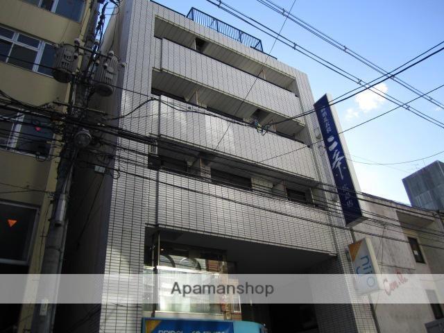 広島県広島市中区、銀山町駅徒歩4分の築31年 6階建の賃貸マンション