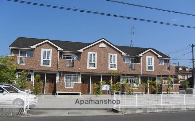 広島県福山市、湯田村駅徒歩26分の築12年 2階建の賃貸アパート