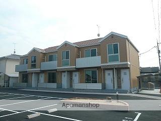 広島県福山市、万能倉駅徒歩12分の築8年 2階建の賃貸アパート