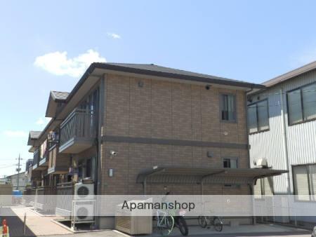 広島県福山市、大門駅徒歩34分の築6年 2階建の賃貸アパート