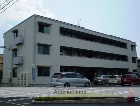 広島県尾道市、東尾道駅徒歩12分の築6年 3階建の賃貸マンション