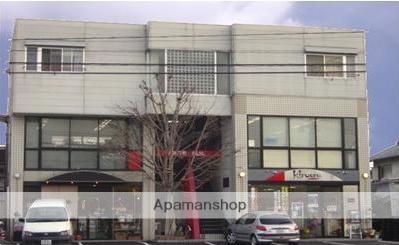 広島県福山市、近田駅徒歩8分の築24年 3階建の賃貸マンション
