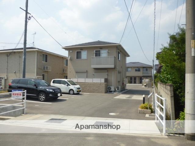 広島県福山市、神辺駅徒歩11分の築5年 2階建の賃貸アパート