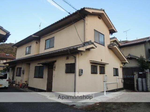 広島県福山市、神辺駅徒歩12分の築28年 2階建の賃貸一戸建て