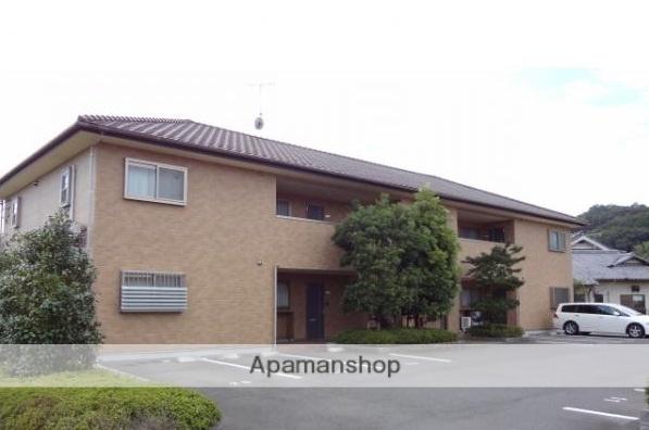 広島県福山市、道上駅徒歩37分の築11年 2階建の賃貸アパート