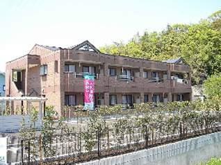広島県福山市、近田駅徒歩7分の築10年 2階建の賃貸アパート