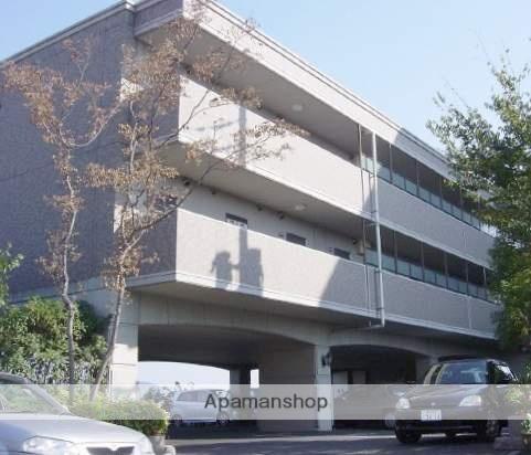 広島県福山市、道上駅徒歩17分の築19年 3階建の賃貸マンション