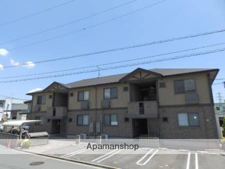 広島県福山市、備後赤坂駅徒歩54分の築8年 2階建の賃貸アパート