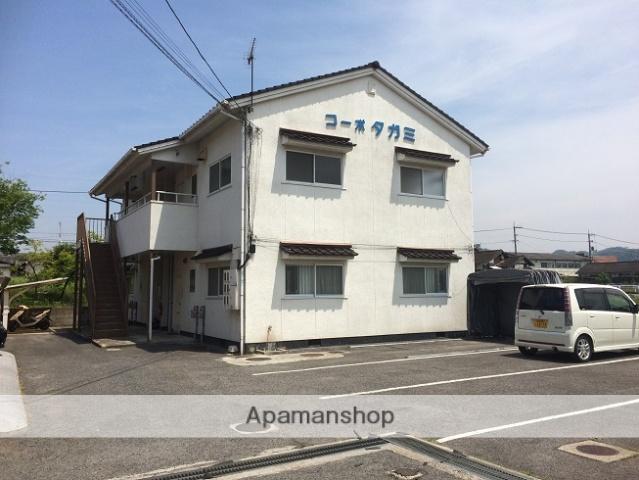 コーポ田上