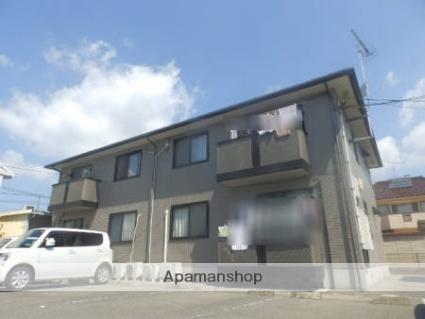 広島県福山市、湯野駅徒歩11分の築17年 2階建の賃貸アパート